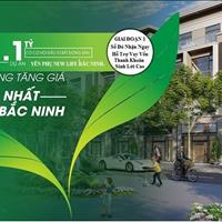 Suất lô góc đẹp nhất tại dự án Yên Phụ Newlife Cầu Gạo Bắc Ninh mới nhất