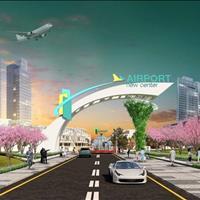 Đất nền Long Thành, mặt tiền Quốc Lộ 51, cách sân bay chỉ 10 phút, vốn đầu tư chỉ 550 triệu/nền