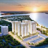 Thanh toán chỉ từ 600 triệu/căn sở hữu ngay căn hộ thông minh - Q7 Saigon Riverside Complex