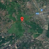 Bán đất ven biển Hồ Tràm 200m2, giá 750 triệu/nền