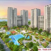 Bán căn hộ Quận 7 - Hồ Chí Minh 71m2 giá chỉ 2,4 tỷ