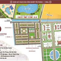 Đất nền dự án siêu hot Bắc Ninh - nằm trong lộ trình trở thành thành phố trực thuộc Trung Ương