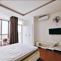 Cho thuê căn hộ Dương Bá Trạc, Âu Dương Lân, Hưng Phú, gần cầu Chữ Y, qua Quận 1, 5, 7 từ 5-10 phút