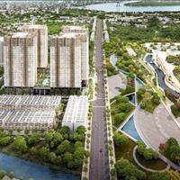 Sở hữu căn hộ ôm trọn view sông Sài Gòn - Q7 Saigon Riverside Complex - Tặng 1 năm phí quản lý