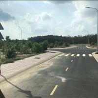Bán đất Trần Văn Trà, giá 1.3 tỷ, sổ hồng riêng, 100m2