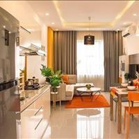 Cần cho thuê căn hộ 2 phòng ngủ, full đồ tại Hòa Bình Green City