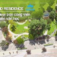 Chỉ với 500 triệu đồng sở hữu ngay căn hộ tại BID Residence - Văn Khê Hà Đông - Mặt đường Tố Hữu
