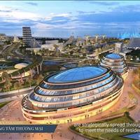 Siêu biệt thự biển 5 sao ngay liền kề sân bay Cam Ranh full nội thất, đợt đầu TT 16% cam kết LN 85%