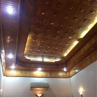 Nhà sổ đỏ chính chủ Âu Cơ, Quận Tây Hồ, 48m2 x 5 tầng, mới, đẹp, ở luôn