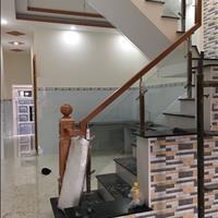 Cần bán nhà gần chợ Tân Phước Khánh - giá 1 tỷ 590 triệu