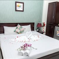 Cho thuê khách sạn mới 22 phòng đường Hà Bổng