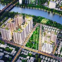 Bán căn hộ Quận 7 - Hồ Chí Minh 70m2, 2 phòng ngủ, 2,4 tỷ