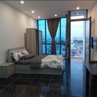 Căn hộ full nội thất, mặt tiền Nguyễn Thị Thập, Quận 7