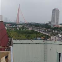 Nhà 4 tầng đường Núi Thành, đường 5,5m, vỉa hè 3m, ngay cầu Trần Thị Lý - trung tâm Đà Nẵng