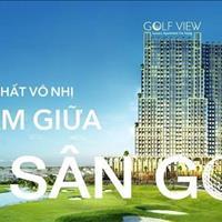 Cơ hội đầu tư an toàn với Golf View Luxury Apartment Đà Nẵng giá chỉ từ 43 tr/m2