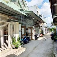 Bán nhà lầu lửng hẻm 120 đường Hoàng Quốc Việt - 1,98 tỷ