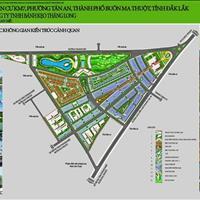 Chào đón lễ khởi công đại dự án KM7, đô thị kiểu mẫu đầu tiên tại Buôn Mê - Thủ phủ Tây Nguyên