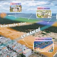 Bán đất nền vị trí đẹp nhất Tuy Hòa - Phú Yên - nằm trên trục đường chính, cách bãi biển 500m