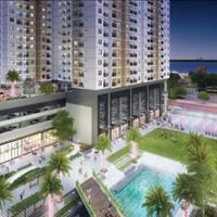 Suất nội bộ 2 phòng ngủ, 2WC, 3 phòng ngủ 1,96 tỷ Q7 Sài Gòn Riverside  - Full bếp Malloca - CK 3%