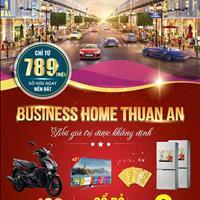 Đầu tư sinh lời cao chỉ có thể là Business Home Thuận An