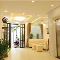 Bán nhà phố Vương Thừa Vũ, Thanh Xuân, 54m2 7 tầng, mặt tiền 4,5m, giá 8.3 tỷ