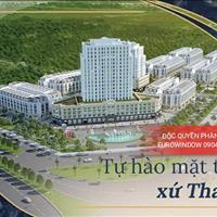 Bán căn hộ thành phố Thanh Hóa - Thanh Hóa giá 760 triệu