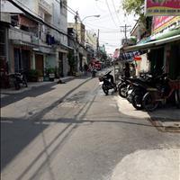 Bán nhà mặt tiền nở hậu, đường Bến Phú Lâm, Quận 6 giá cực tốt