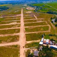 Bán đất nền gần sân bay Lộc An Xuyên Mộc Hồ Tràm, sổ riêng, xây dựng tự do, 120m2, 7 triệu/m2