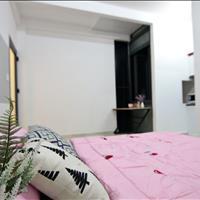 Căn hộ đầy đủ nội thất tại Nơ Trang Long, gần đại học Văn Lang, đại học Hutech, bến xe Miền Đông
