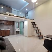 Hệ thống cho thuê căn hộ gác lửng, full nội thất, hiện đại, Phú Mỹ Hưng, Lotte Mart, Him Lam