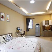 Cho thuê căn hộ full tiện nghi cao cấp mới 100% tại Dương Bá Trạc, trung tâm Quận 8