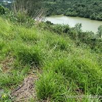 Bán đất mặt tiền view hồ tự nhiên tuyệt đẹp tại Đà Lạt