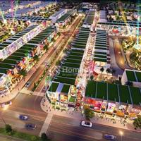 Sở hữu nhà phố KN Paradise - Sinh lời bất tận - Tiềm năng lớn chưa được khai phá - Giá từ 23tr/m2