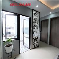 Hot, chung cư mini Trần Thái Tông - Xuân Thuỷ - Duy Tân, nhận nhà ở ngay, ô tô đỗ ngay 50m