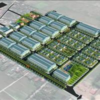 Bán suất ngoại giao lô biệt thự dự án Eco Green City Đông Sơn (mặt bằng đất đấu giá MB1879)