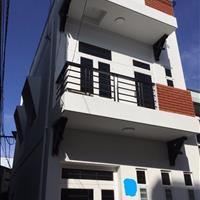 Bán căn góc 2 mặt tiền hẻm 587 Lê Quang Định, 1, Quận Gò Vấp, 2 phòng ngủ, hướng Đông Bắc