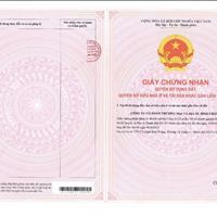 Bán đất Bình Chánh - Thành phố Hồ Chí Minh giá 2.4 tỷ