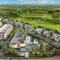 Khu nhà phố - biệt thự nghỉ dưỡng tại sân golf West Lakes Golf & Villas, giá chỉ từ 3 tỷ/căn