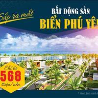 Bán đất biệt thự biển ngay Vịnh Xuân Đài - Thị xã Sông Cầu, Phú Yên