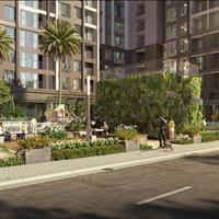 Độc quyền phân phối tầng 6 và tầng 17 dự án căn hộ cao cấp tại Cầu Giấy