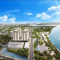 Cần bán căn hộ Q7 Sài Gòn Riverside giá chủ đầu tư, ngân hàng hỗ trợ vay 70%