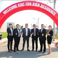 Cực hot - Nhận giữ chỗ dự án Tân Kiên Residence Bình Chánh chỉ 50 triệu/nền (số lượng có hạn)