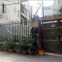 Bán đất thổ cư vuông vắn như đất phân lô dự án ở phố Phú Xá, Tây Hồ