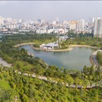 Chính chủ bán lại suất ngoại giao căn hộ 3 PN, Luxury Park View cạnh công viên Cầu Giấy 106,66m2