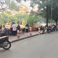 Siêu phẩm phố Chùa Láng – Nhà sát hồ - ô tô đỗ trước cửa – 60m2 x 3 tầng – giá chỉ 11 tỷ