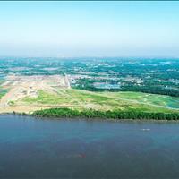 Đất nền sổ đỏ Hiệp Phước view sông giá sập sàn chọn ngay nền đẹp