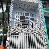 Bán nhà hẻm đường Bà Lài, phường 7, quận 6, 3.6m x 15m, giá 4.05 tỷ