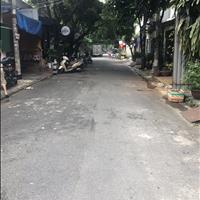 Bán nhà hẻm 497 Phan Văn Trị, Phường 5, Gò Vấp, đối diện Emart, 5x17m, giá 6.5 tỷ thương lượng