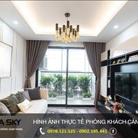 Mở bán chung cư Bea Sky Nguyễn Xiển 550 triệu/căn, full nội thất, vay ưu đãi 0%, miễn dịch vụ