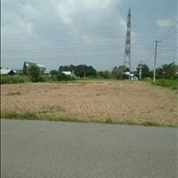 Cần bán đất xây dãy nhà trọ 125m2 ngay khu công nghiệp Tân Phú Trung 750 triệu